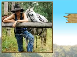 Slickers Horse Riding - G'day!